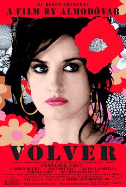 Poster for Volver