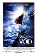 Poster for Touching the Void