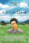 Poster for A Simple Curve
