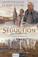 Poster for La Grande séduction