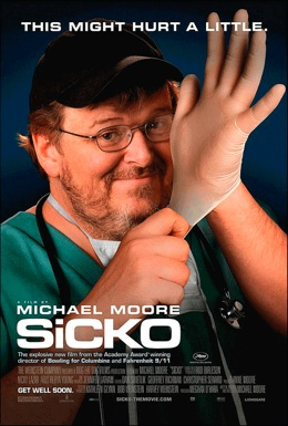 Poster for Sicko