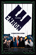 Poster for Enron: The Smartest Guys in the Room