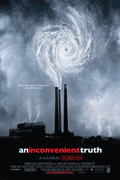 Poster for An Inconvenient Truth