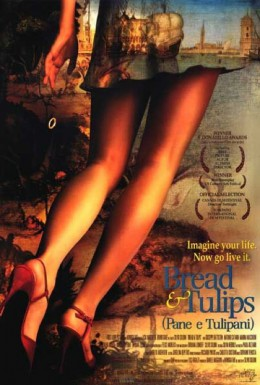 Poster for Bread and Tulips