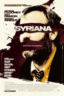 Poster for Syriana