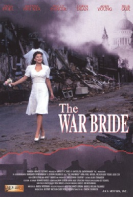 Poster for The War Bride
