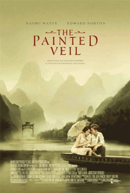 Poster for The Painted Veil