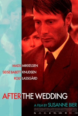 Poster for After the Wedding