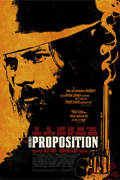 Poster for The Proposition