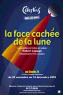 Poster for La face cachée de la lune