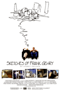 Poster for Sketches of Frank Gehry