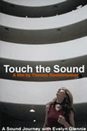 Poster for Touch the Sound