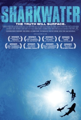 Poster for Sharkwater