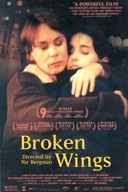 Poster for Broken Wings