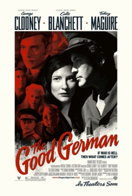 Poster for The Good German