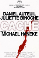 Poster for Caché