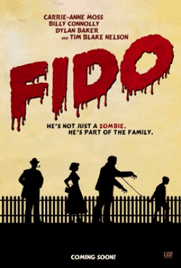 Poster for Fido