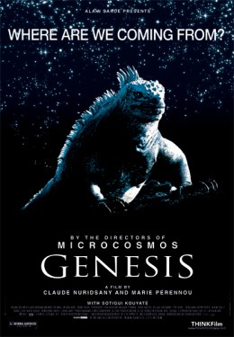 Poster for Genesis