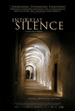 Poster for Into Great Silence