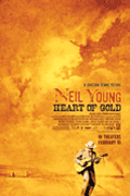 Poster for Neil Young: Heart of Gold