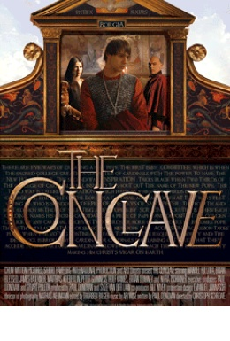 Poster for The Conclave