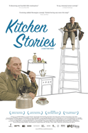 Poster for Kitchen Stories