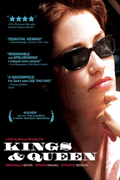 Poster for Kings and Queen