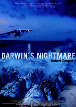 Poster for Darwin's Nightmare