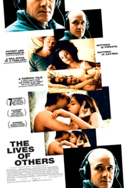Poster for The Lives of Others