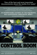 Poster for Control Room
