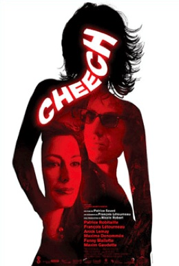 Poster for Cheech