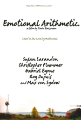 Poster for Emotional Arithmetic