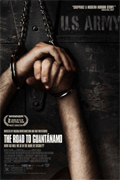 Poster for The Road to Guantanamo