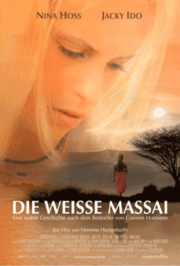 Poster for The White Masai