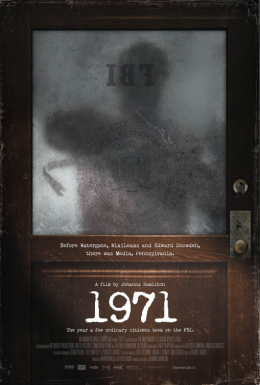 Poster for 1971