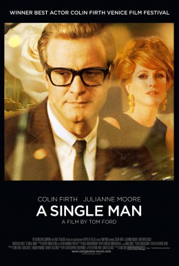 Poster for A Single Man