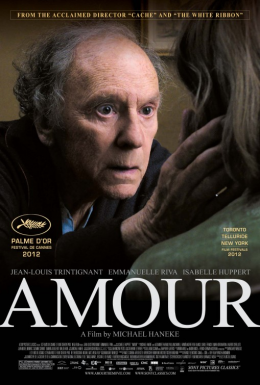 Poster for Amour