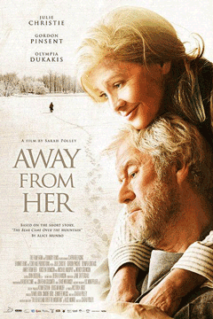 Poster for Away From Her