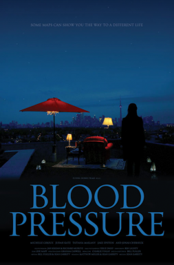 Poster for Blood Pressure
