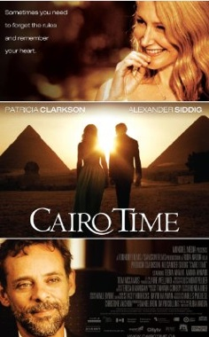 Poster for Cairo Time