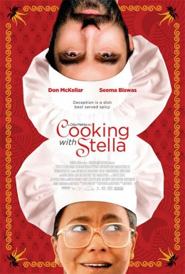 Poster for Cooking With Stella