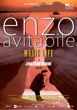 Poster for Enzo Avitabile Music Life