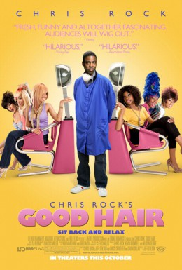 Poster for Good Hair