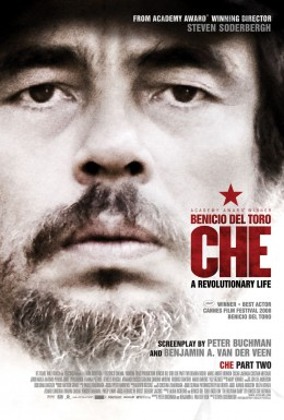 Poster for Che 2