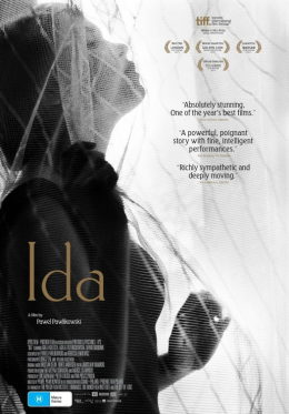 Poster for Ida