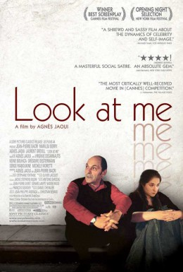 Poster for Look at Me