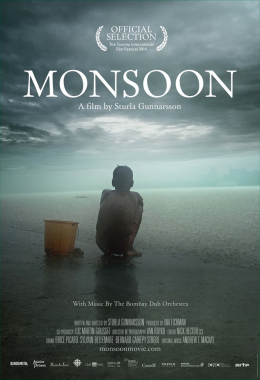 Poster for Monsoon