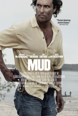 Poster for Mud
