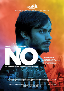 Poster for No