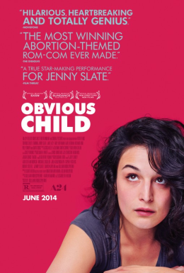 Poster for Obvious Child